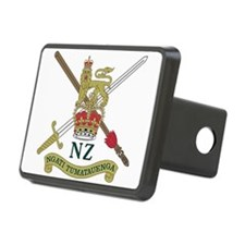 New Zealand Army crest Hitch Cover