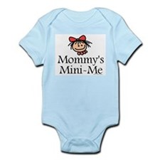 Mommy's Mini Me Body Suit