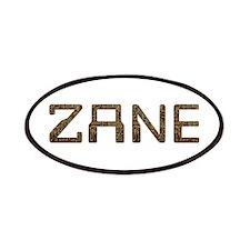 Zane Circuit Patch