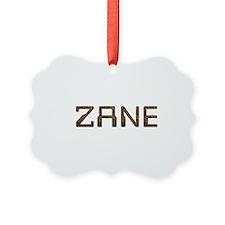 Zane Circuit Ornament