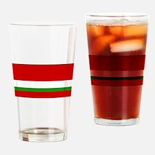 Tajikistan - National Flag - 1991-1992 Drinking Gl