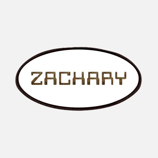 Zachary Circuit Patch