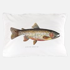 Colorado River Cutthroat Trout Pillow Case