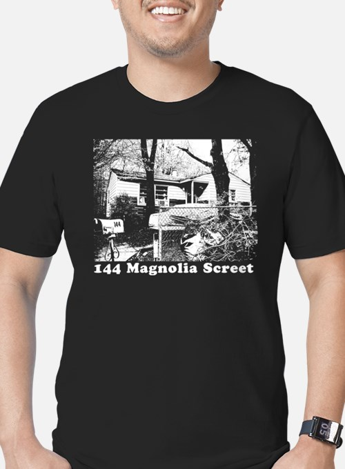 144 Magnolia Screet T-Shirt