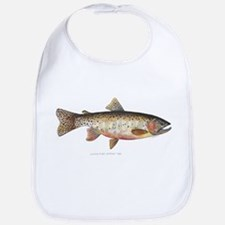Colorado River Cutthroat Trout Bib
