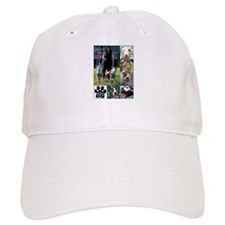 Save a Life Baseball Cap