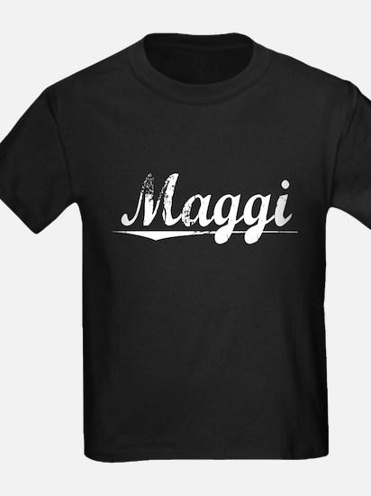 Maggi, Vintage T
