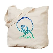 Naturally Beautiful Tote Bag