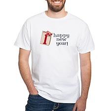 New Year Vintage Shirt