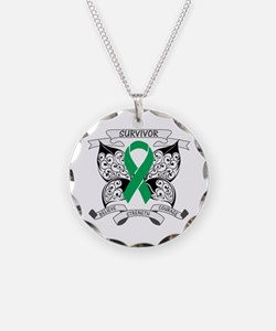 Survivor Liver Cancer Necklace
