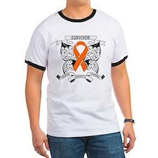 Survivor Leukemia Strength T