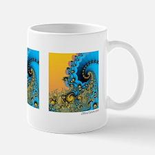 3 Waves: Mug
