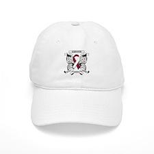 Survivor Head Neck Cancer Baseball Cap