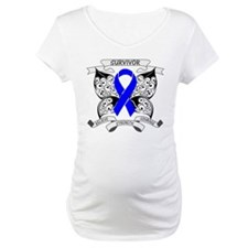 Survivor Colon Cancer Shirt
