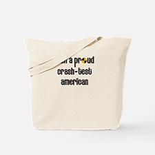 Proud minority Tote Bag