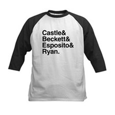Castle Characters Tee