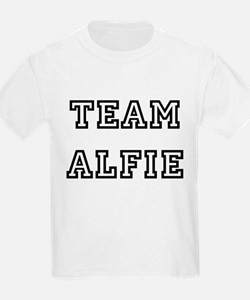 TEAM ALFIE Kids T-Shirt