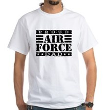 Proud Air Force Dad Shirt