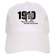 1910 Baseball Cap