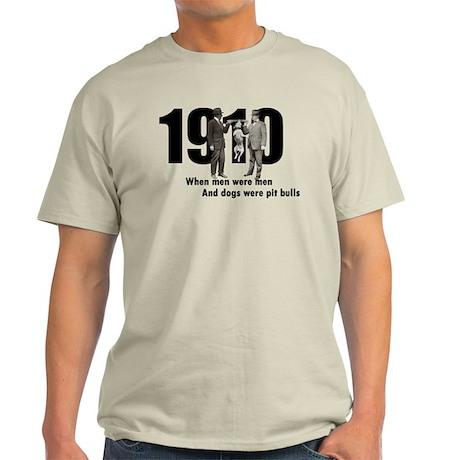 1910 Light T-Shirt