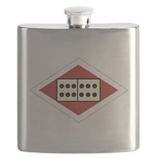 12th Anti-Aircraft Division Flask