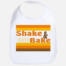 Shake & Bake Bib