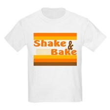 Shake & Bake Kids T-Shirt