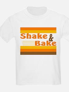 Shake & Bake Kids T-Shirt