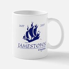 Jamestown Virginia Mug