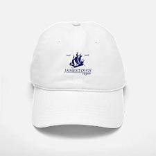 Jamestown Virginia Baseball Baseball Cap