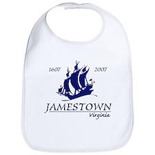 Jamestown Virginia Bib