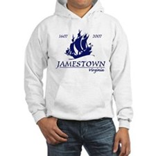Jamestown Virginia Hoodie