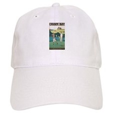 Vintage Golf Ball Baseball Cap