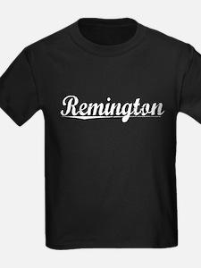 Remington, Vintage T