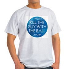 1975 CHAMP Ash Grey T-Shirt