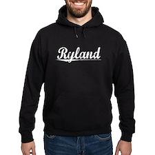 Ryland, Vintage Hoodie