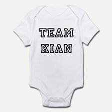 TEAM KIAN Infant Creeper