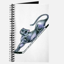 Panther Hockey Journal