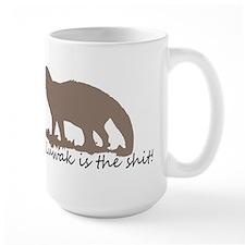 Kopi Luwak is the shit Mug