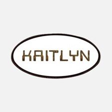 Kaitlyn Circuit Patch