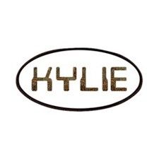 Kylie Circuit Patch