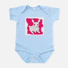 BUNNY Infant Creeper