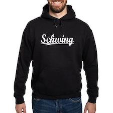Schwing, Vintage Hoodie