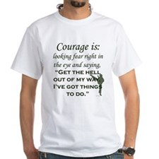 Get Your Courage On Shirt