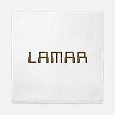 Lamar Circuit Queen Duvet