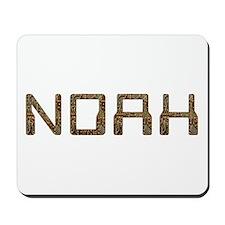 Noah Circuit Mousepad