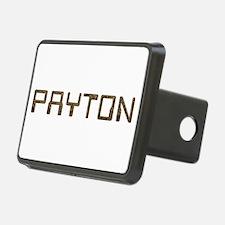 Payton Circuit Hitch Cover
