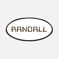 Randall Circuit Patch