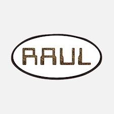 Raul Circuit Patch