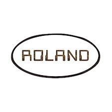 Roland Circuit Patch